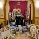 «Operación Bebé». Caridad de Flagelación